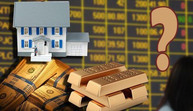 Sau Tết, nên đổ tiền vào chứng khoán hay bất động sản?