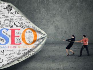 Doanh nghiệp nên làm SEO hay chạy quảng cáo Google Ads?