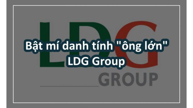LDG GROUP có lừa đảo không