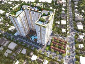 Tecco Felice Homes Thuận an