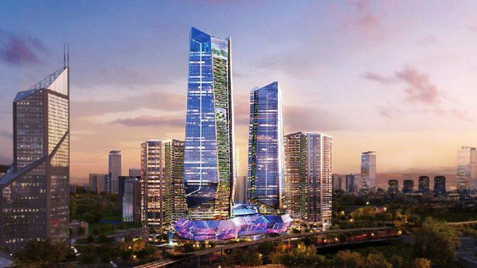 KS Finance Hà Nội - Trung tâm tài chính 4.0 đầu tiên tại Hà Nội