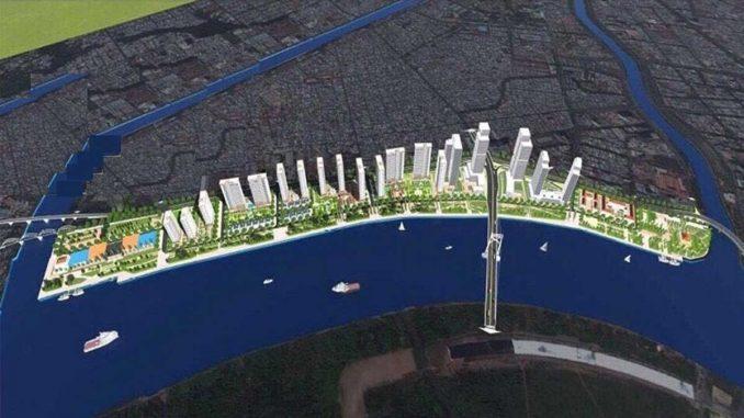Tiện-ích-khu-công-viên-ven-sông-Dự-án-The-Saigon-Riverfront