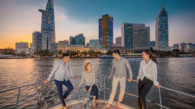 The Saigon Riverfront Quận 4 - Ven sông