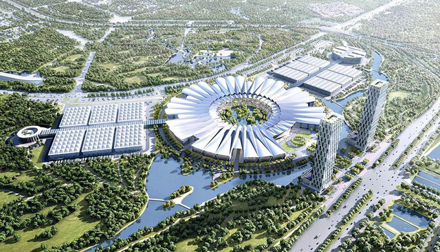 Hồ sơ Vinhomes - nhà phát triển BĐS lớn nhất Việt Nam- Hệ sinh thái tiện ích cực mạnh, quán quân về quỹ đất và bệ đỡ tài chính cho cả Vingroup........