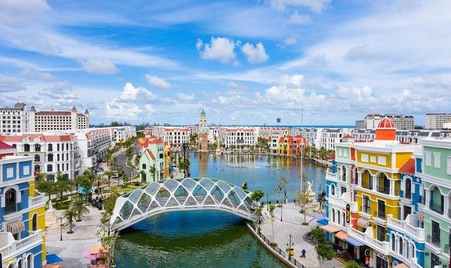 Vinhomes thắng lớn tại Giải thưởng bất động sản châu Á - Thái Bình Dương (APPA) 2021..