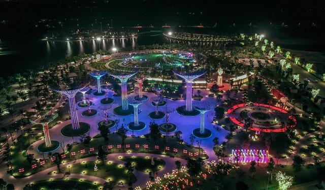 Vinhomes thắng lớn tại Giải thưởng bất động sản châu Á - Thái Bình Dương (APPA) 2021.