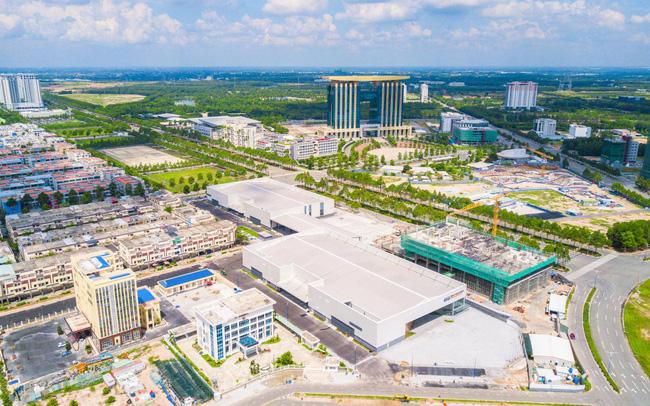 DatXanhHomes CityView Kinh tế ổn định, Bình Dương vẫn là tâm điểm bất động sản 2021