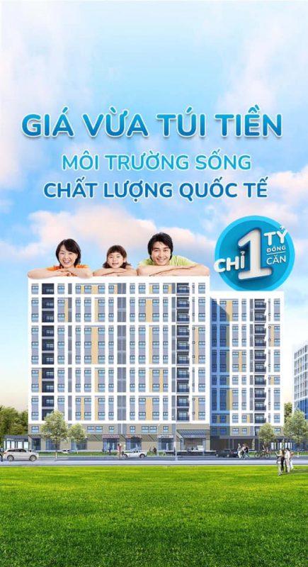 EHome SouthGate Nam Long Bến Lức