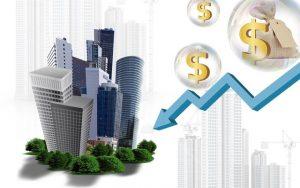 Những lý do tại sao dòng tiền vẫn đổ mạnh vào thị trường Bất động sản ?