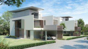 SancTuary Cove - Hưng Phú Quận 9