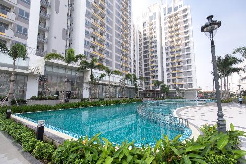 Các giai đoạn tăng giá Bất động sản, cụ thể là căn hộ chung cư mà người dân tự nhận biết được.
