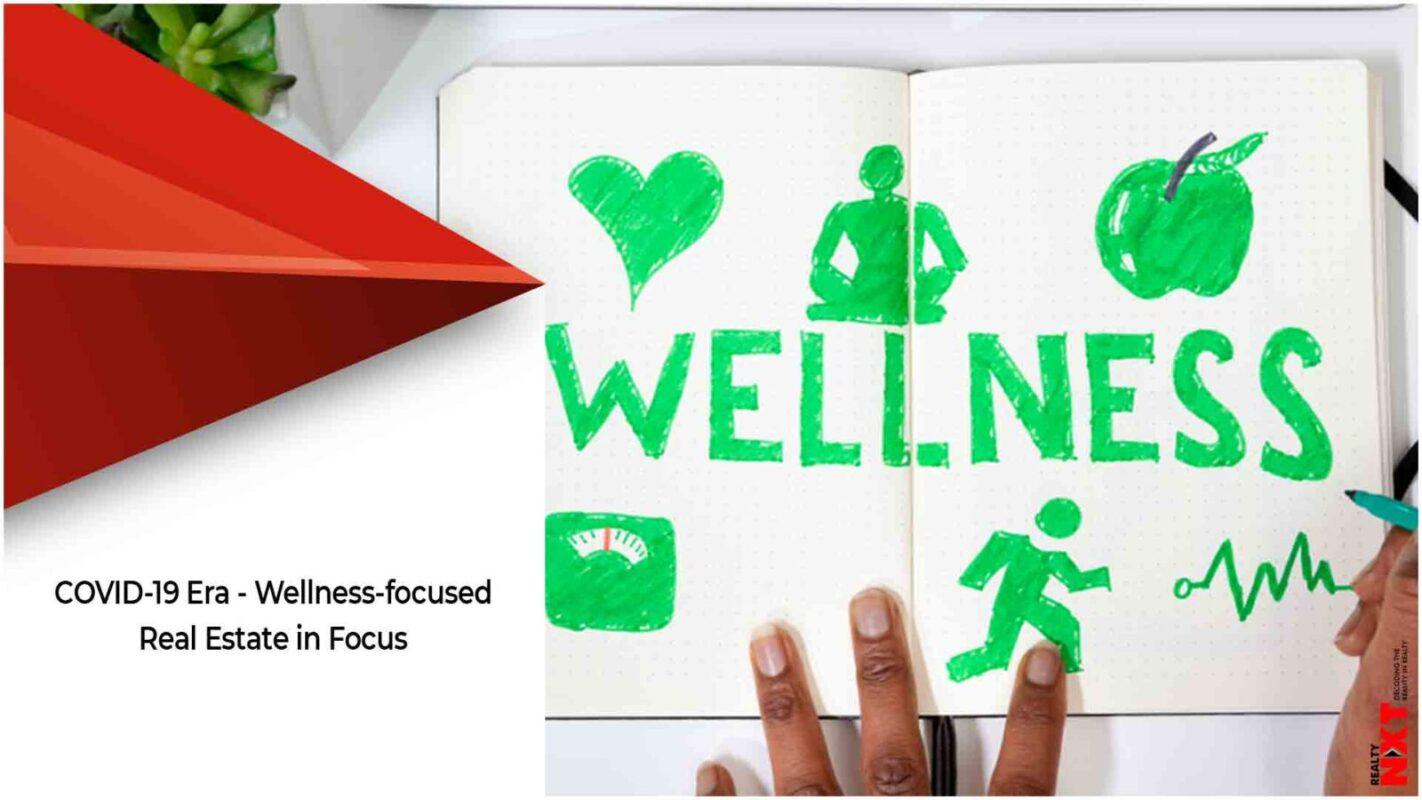 Bất động sản Wellness sau dịch Covid-19 ?