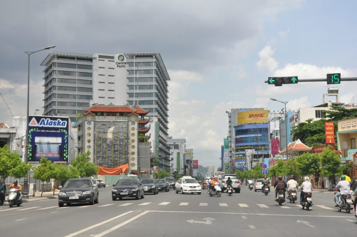 Phú Nhuận TPHCM