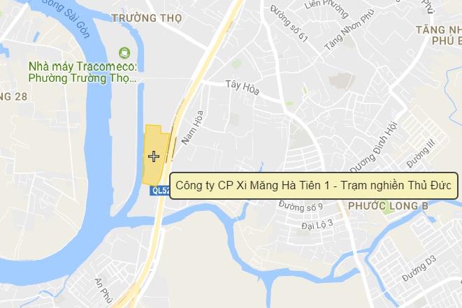 Saigon Quays - Quỹ đất