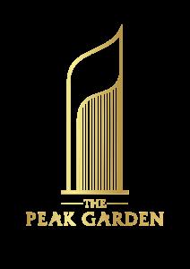 The Peak Garden - Logo