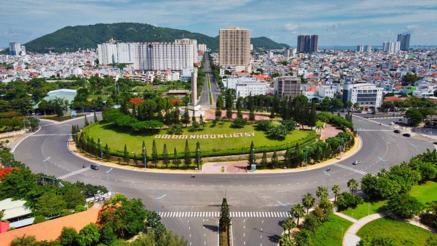 Tỉnh Bà Rịa Vũng Tàu