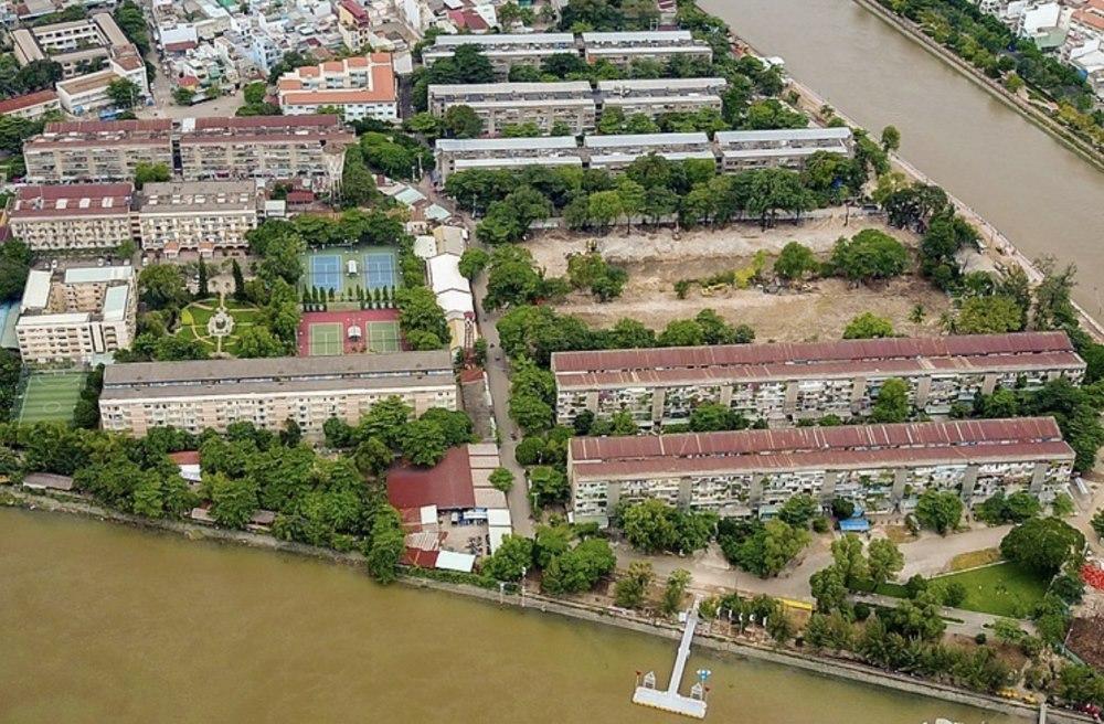 Masterise Homes Thanh Đa - Dấu ấn Masterise Group ở 7,3ha đất vàng Cư xá Thanh Đa