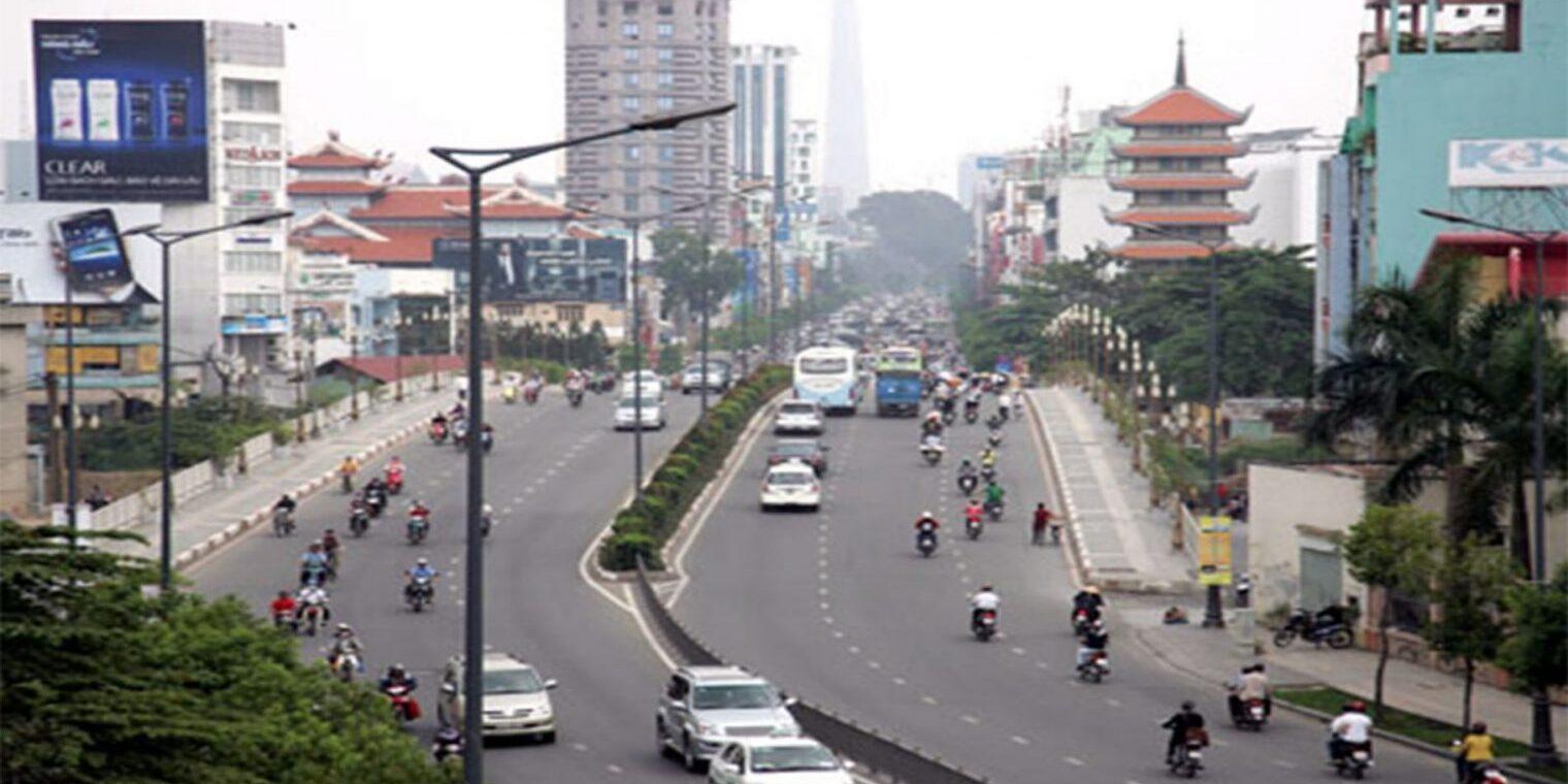 đất nền phú nhuận - liền kề đường Nguyễn Văn Trỗi (2)