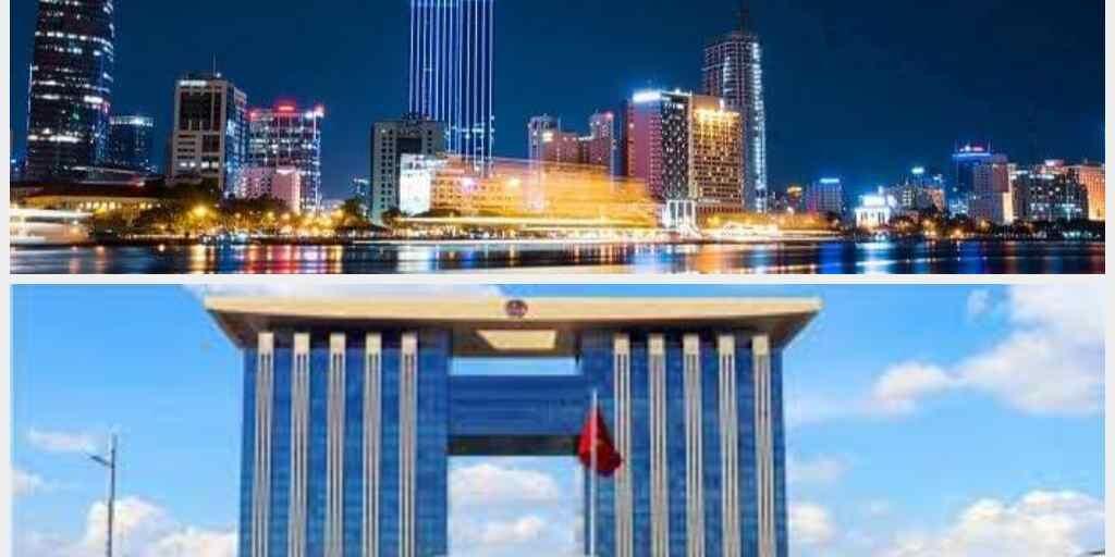 """""""Đáng mua"""" Các dự án căn hộ trung => cao cấp   TP.HCM   Bình Dương 2021 - 2022"""