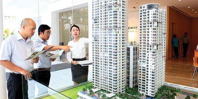 4 Bước quan trọng cần biết khi mua dự án căn hộ chung cư giá rẻ đến cao cấp