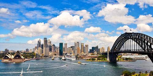 Australia thuộc châu Á Thái Bình Dương, đang có thị trường đầu tư bất động sản hồi phục mạnh mẽ