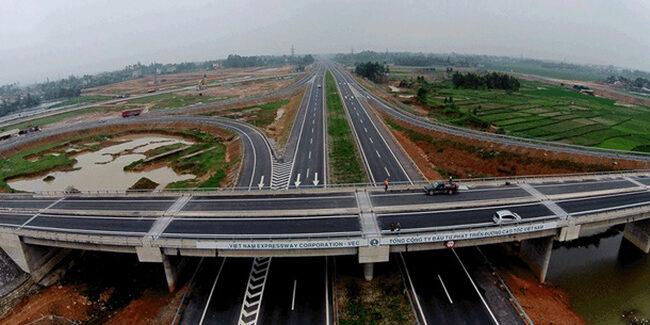 Bất động sản long an lên ngôi nhờ cơ sở hạ tầng phát triển