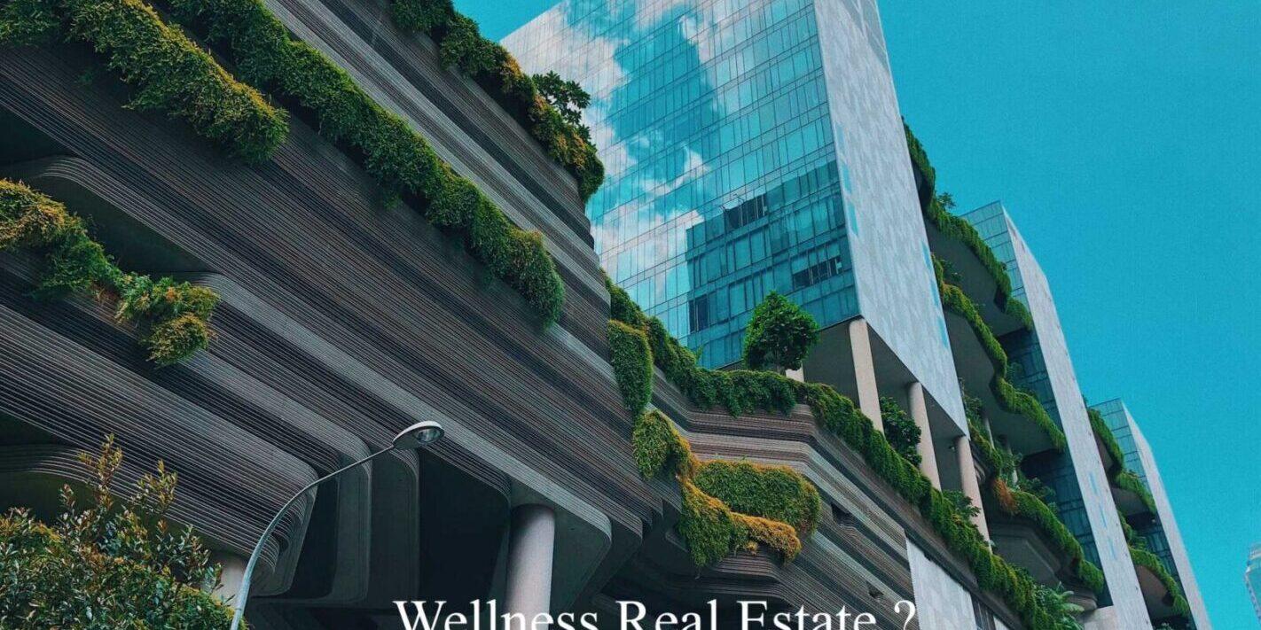 Bất động sản Wellness