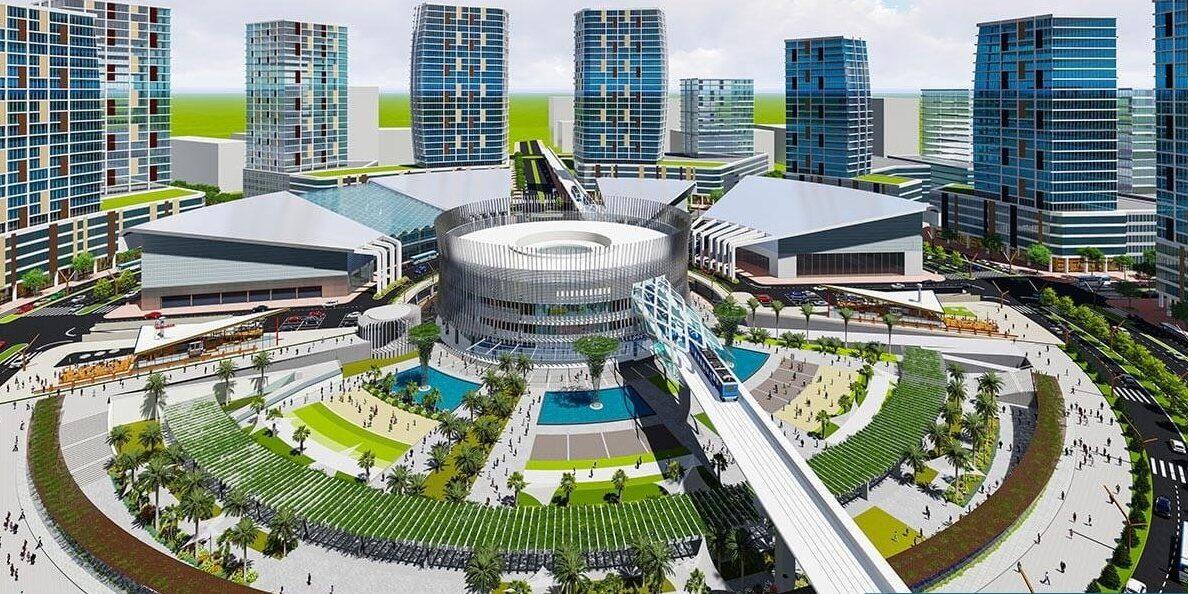 Các công trình hạ tầng giao thông nổi bật Bình Dương sắp tới, bước đệm cho Bất động sản2