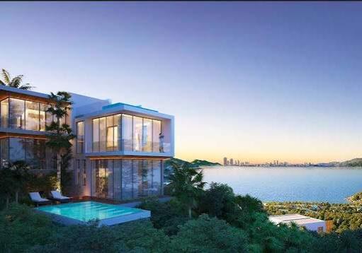 Casa Marina Premium Biệt thự