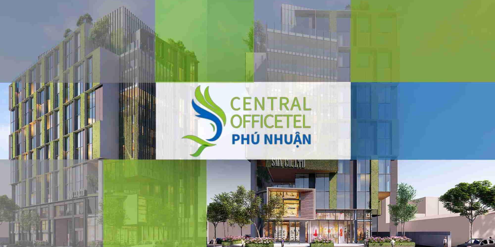 Central Officetel Phú Nhuận - Dự án -compressed