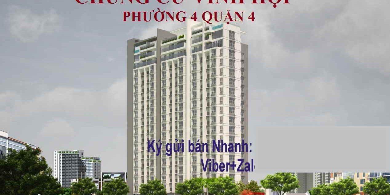 Chung cư vĩnh hội - Khánh Hội Quận 4-compressed