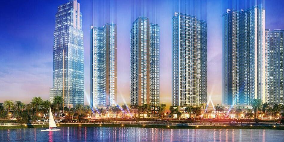 Danh sách 48 dự án căn hộ chung cư mới được cấp phép tại Tp.HCM Năm 2019 - 2020