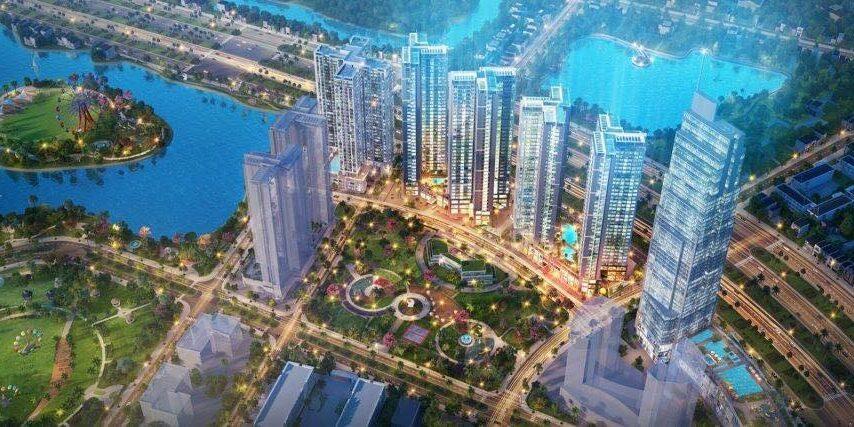Dự án căn hộ cao cấp -Bảng giá Eco Green Saigon Quận 7 - Xuân Mai Corp