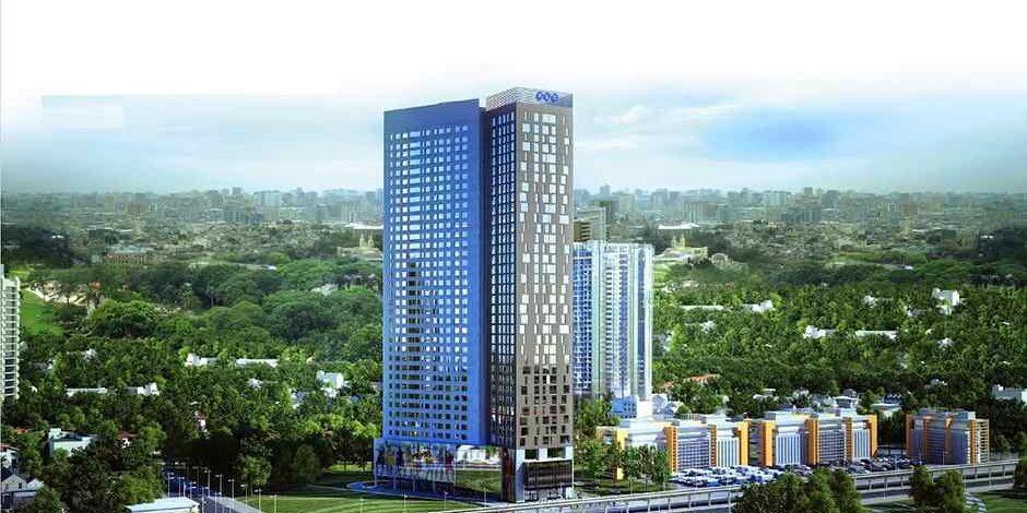 Dự án căn hộ chung cư cao cấp Lux RiverView Quận 7