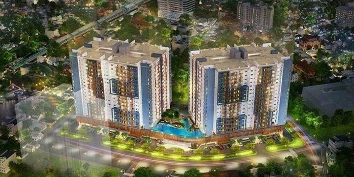 Dự án căn hộ chung cư cao cấp Topaz Twins Biên Hoà Đồng Nai
