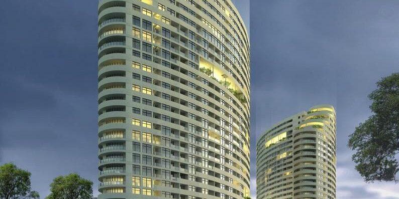 Dự án căn hộ chung cư cao cấp nghỉ dưỡng GateWay DIC Vũng Tàu