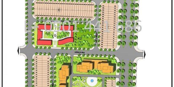 Dự án khu dân cư ADC quận 7