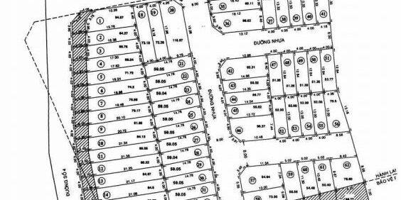 Dự án khu dân cư Center City đường Lò Lu Quận 9