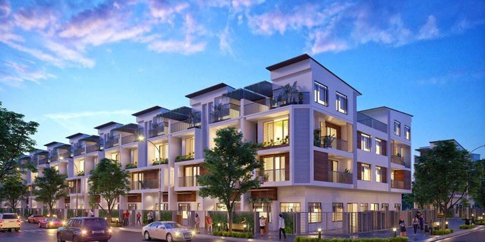 Dự án khu dân cư Thuận An Golden Bình Dương