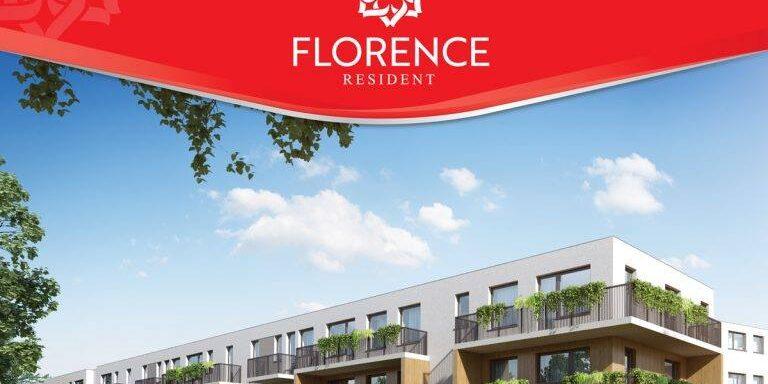 Florence Resident Thuận Giao Thuận An Bình Dương