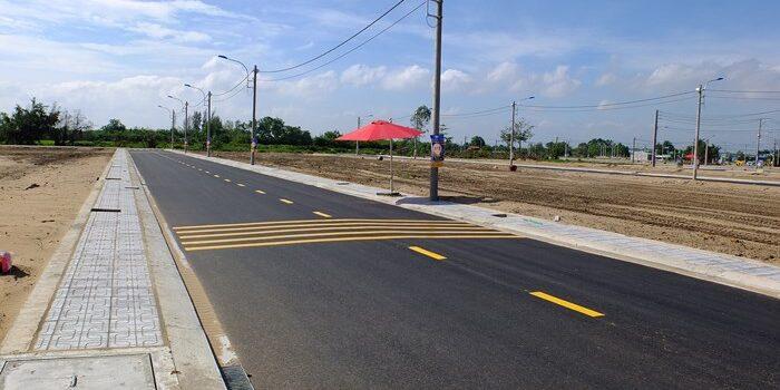 Hình ảnh thực tế dự án đất nền An Bình Riverside Long An-Bình Chánh (2)