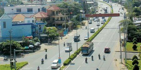 Hơn 1.400 tỷ cải tạo Quốc lộ 13, bất động sản Bình Dương hưởng lợi