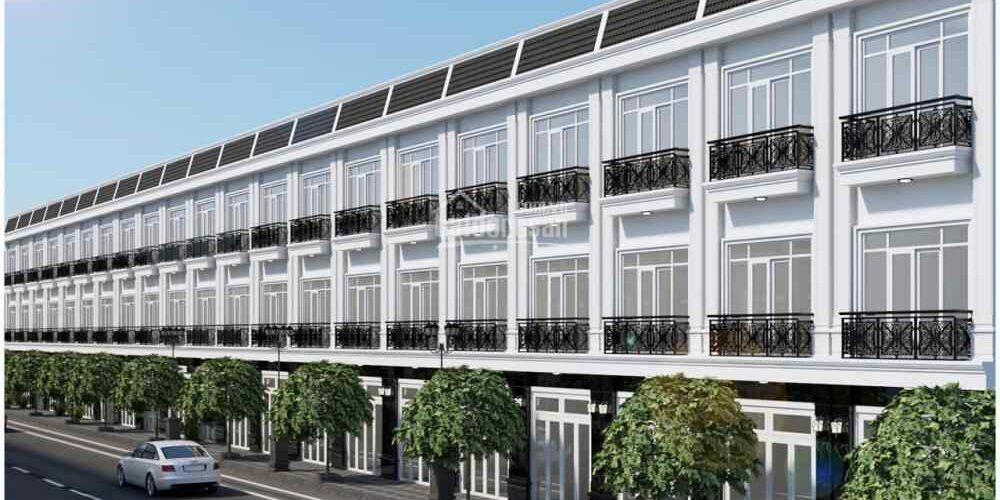 Hoàng Anh Home Quận 12- Dự án nhà phố Thạnh Xuân