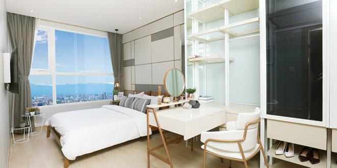 Iris Luxury Quận 4 - Tầm nhìn đẹp từ các căn hộ của Charmington Iris