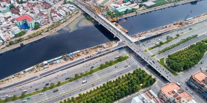 Khu tây sài gòn - dự án BĐS năm 2019Khu tây sài gòn - dự án BĐS năm 2019