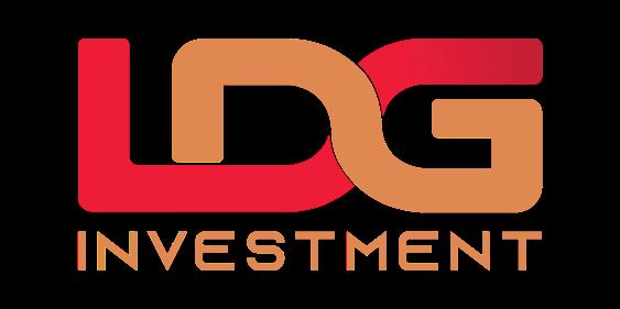 LDG Investment - Logo - LDG SKY - LDG River
