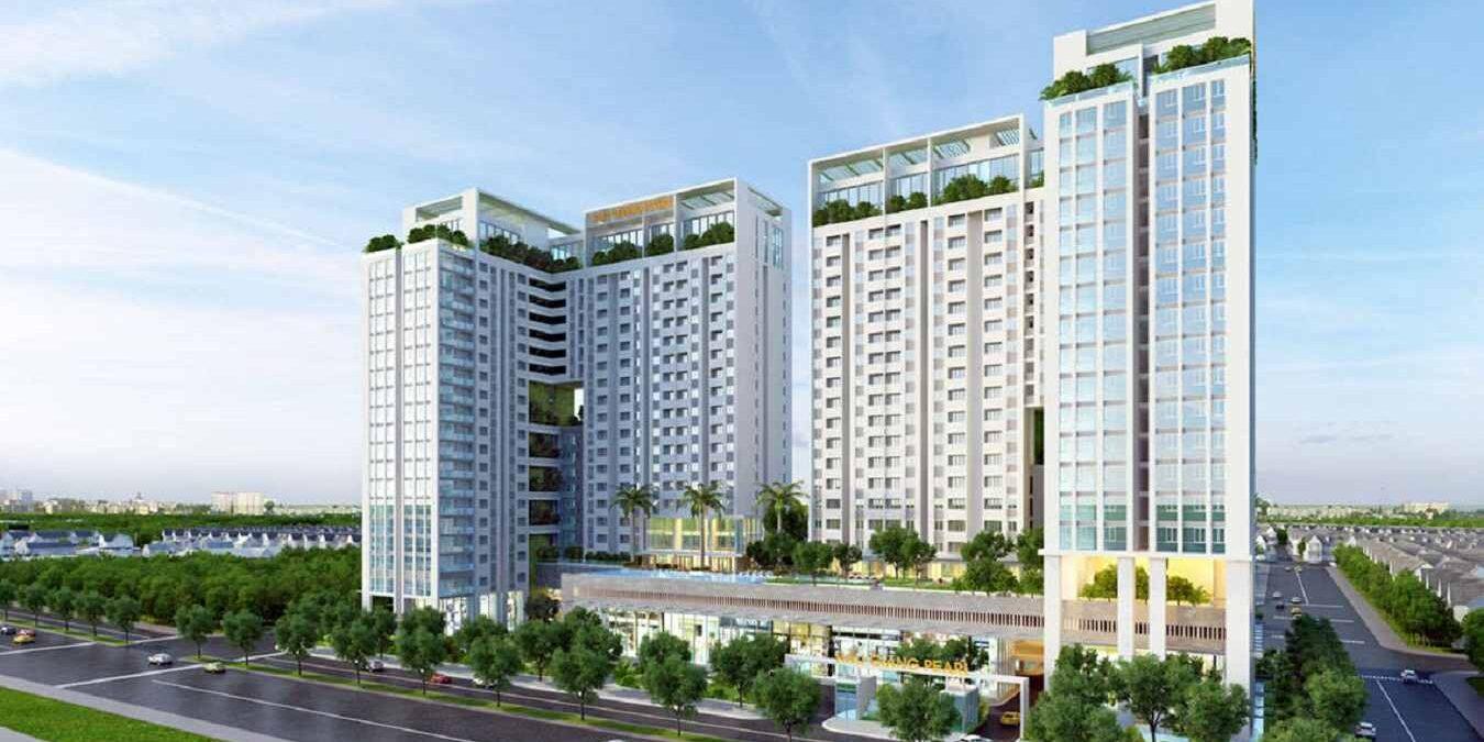 LaPremier Tower Võ Chí Công Quận 2 - Tổng quan dự án Khu căn hộ thương mại