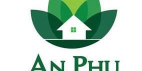 Logo Dự án đất nền An Phú Riverside Quận 12