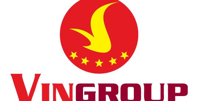 Logo VinGroup sẽ đầu từ vào Long An