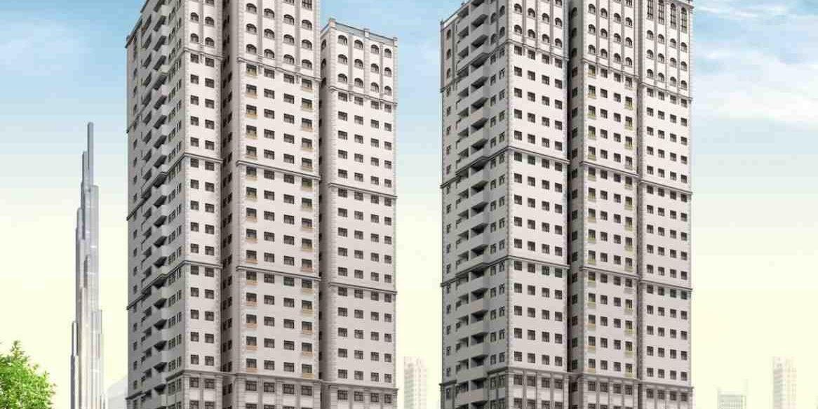 Paris Hoàng Kim Quận 2 - Tổng quan dự án căn hộ chung cư cao cấp